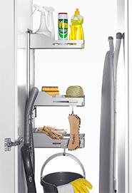 Putzschrank Küche ist beste stil für ihr haus design ideen